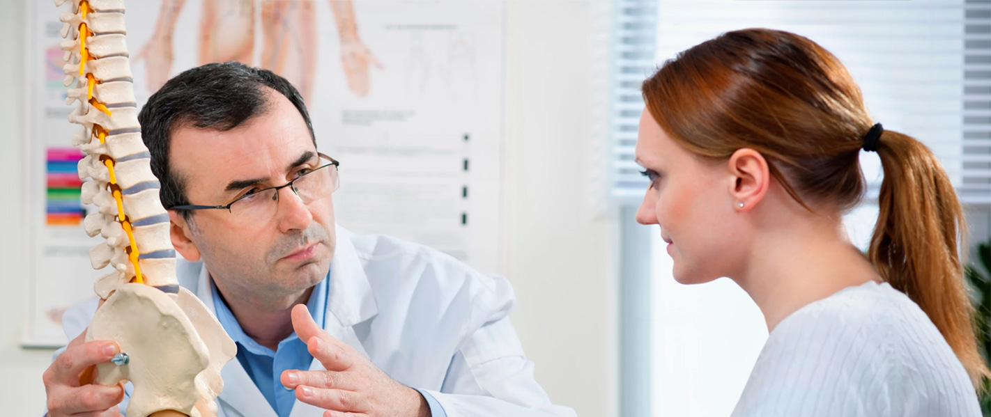 Select Medical Specialists - Spinal Surgery